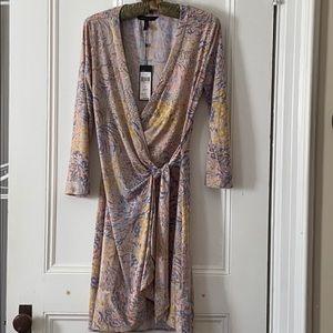 BCBGMaxazria Alberta Dress